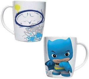 Batman DC Comics Little Mates Mug