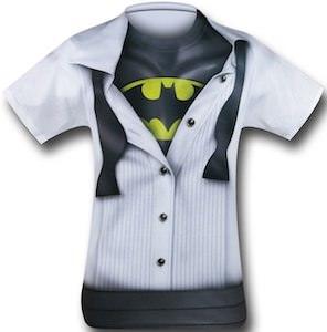 Batman Tuxedo Costume T-Shirt