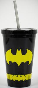 Batman Logo Travel Cup