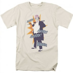 Batman Classic Penguin T-Shirt