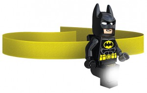Batman LEGO Headlamp