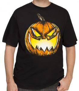 Batman Bat O Lantern T-Shirt