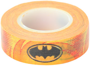 Batman Logo Tape