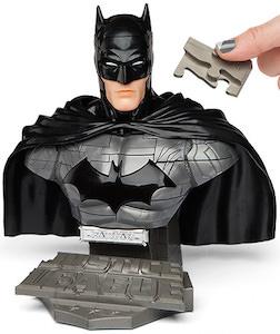 3D Justice League Batman Puzzle