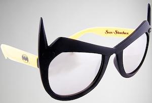 Batman Mask Glasses