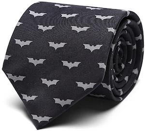 Batman The Dark Knight Logo Neck Tie