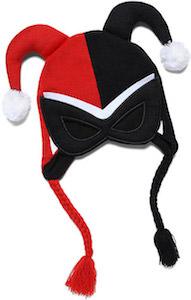 Harley Quinn Peruvian Masked Hat