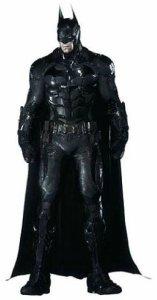 Arkham Knight Batman Action Figure