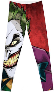 The Joker Leggings