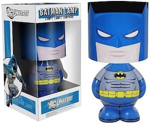 Batman Character Lamp