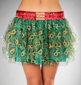 Robin Tutu Skirt