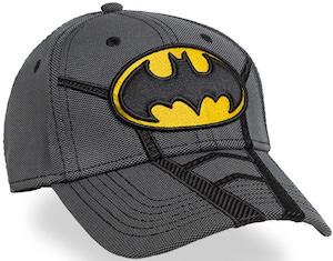 Batman Logo Baseball Cap