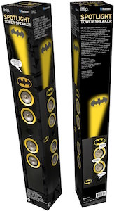 Batman Bluetooth Tower Speaker