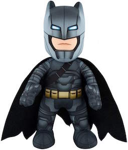 10 Inch Plush Batman