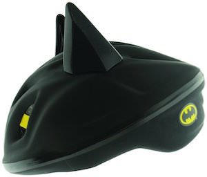 Batman Kids Bicycle Helmet