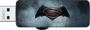Batman V Superman USB Flash Drive