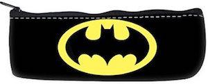 Batman Logo Pencil Case