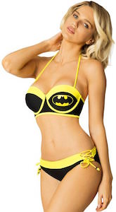 Batman Under Wire Bikini
