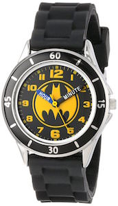 Batman Kids Time Teacher Watch