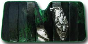 The Joker HA HA Car Sun Shade
