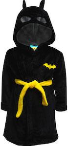 Kids Batman Bath Robe