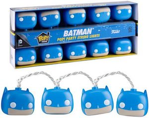 Batman Pop! String Lights