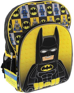 LEGO Batman Backpack