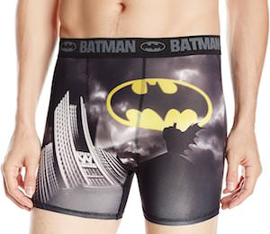 Batman Wayne Enterprises Boxer Briefs