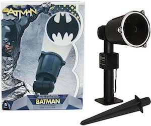 Bat Signal Projector Light