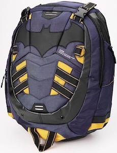 Batman Harness Style Backpack