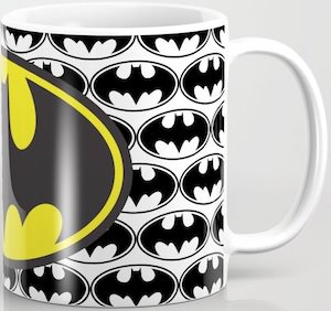 Batman Logo's Mug