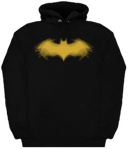Batman Logo's Hoodie