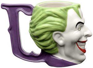 3D The Joker Mug