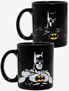 Batman Changing Mug