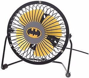 Batman Desk Fan