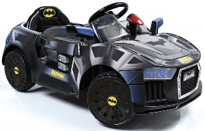 Batman Electric Ride On Batmobile