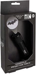 Batman Symbol Flashlight