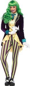 Women's The Joker Costume
