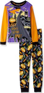 Batman Halloween Pajamas