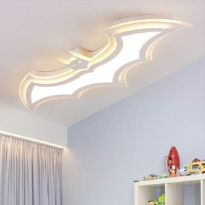 Batman Lamp Ceiling Light Fixture