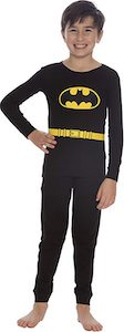 Kids Batman Costume Pajama