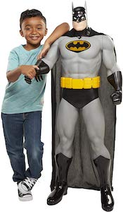 Giant Batman Action Figure