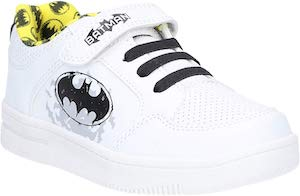 Toddler Batman Sneakers