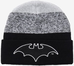 Batman Watchman Beanie Hat