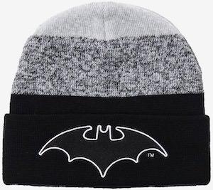 Batman Watchman Beanie Hat