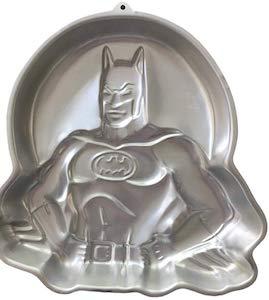 Wilton Batman Cake Pan