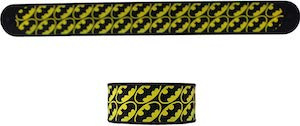Batman Slap Bracelet