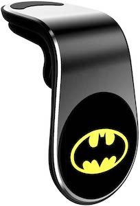 Batman Logo Car Phone Holder
