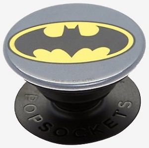 Batman Logo Popsockets