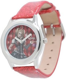 Harley Quinn Watch